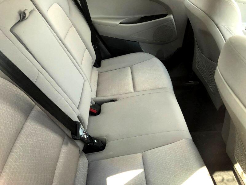 2018 Hyundai Tucson Value AWD