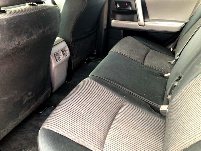 2013 Toyota 4Runner SR5 4dr Auto V6 4WD