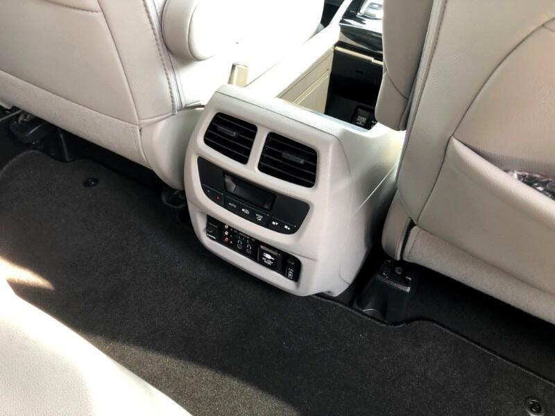2018 Honda Pilot Touring 4WD