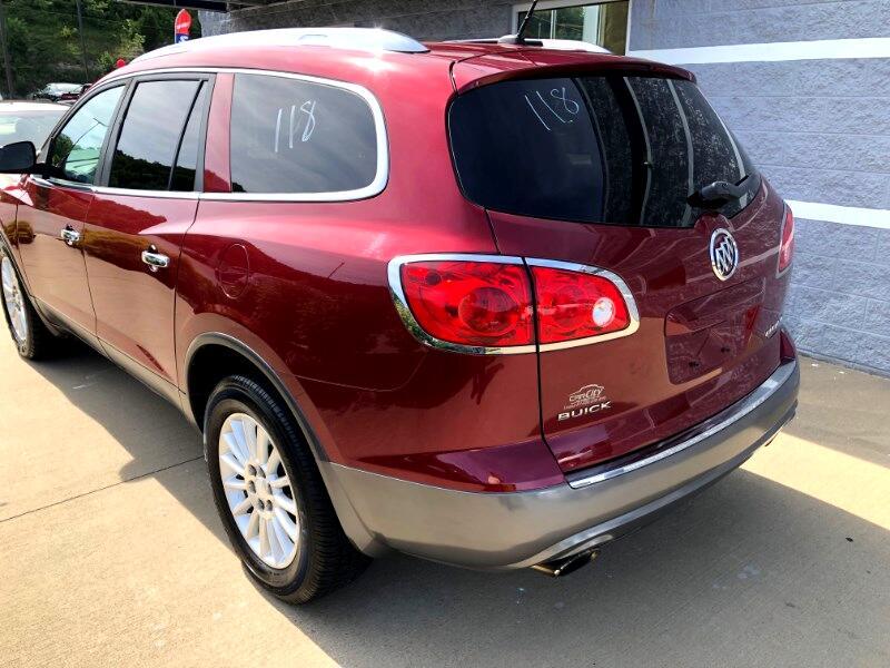 2010 Buick Enclave CX AWD