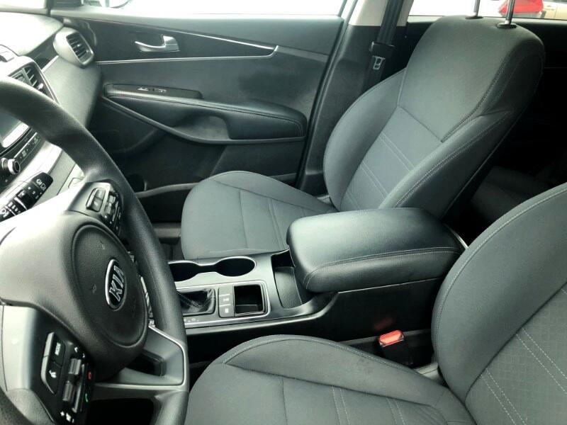 2018 Kia Sorento LX V6 AWD