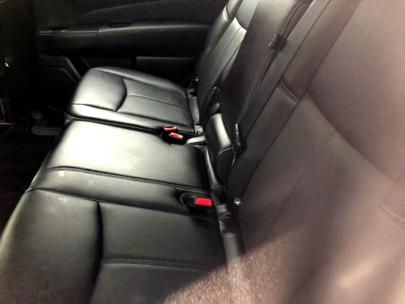 2018 Nissan Pathfinder Platinum 4WD