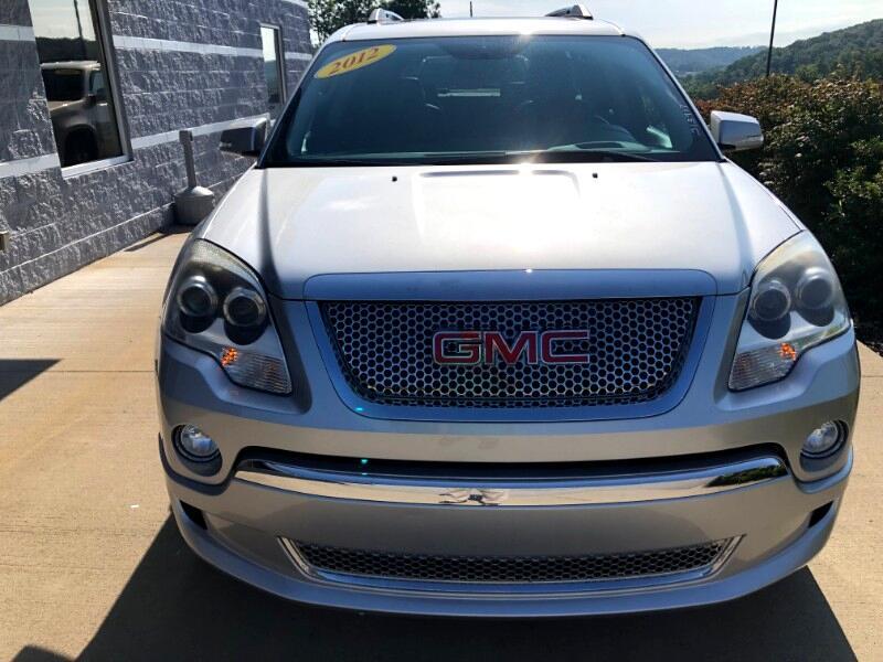 2012 GMC Acadia Denali AWD