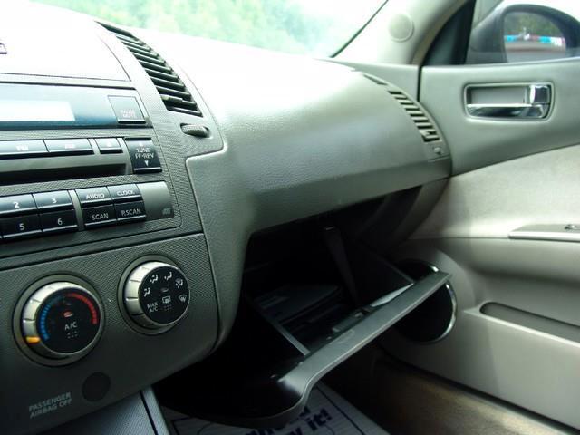 2006 Nissan Altima 2.5 S