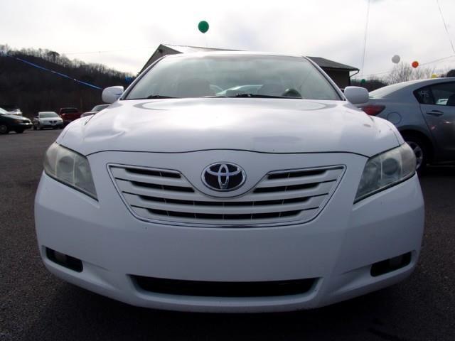 2007 Toyota Camry XLE V6