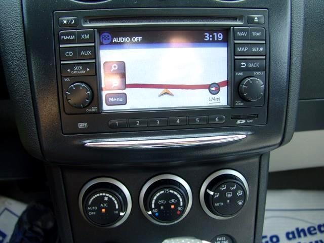 2013 Nissan Rogue SV AWD