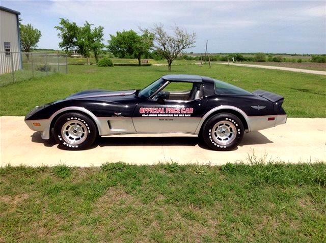 1978 Chevrolet Corvette 1LT Coupe Automatic
