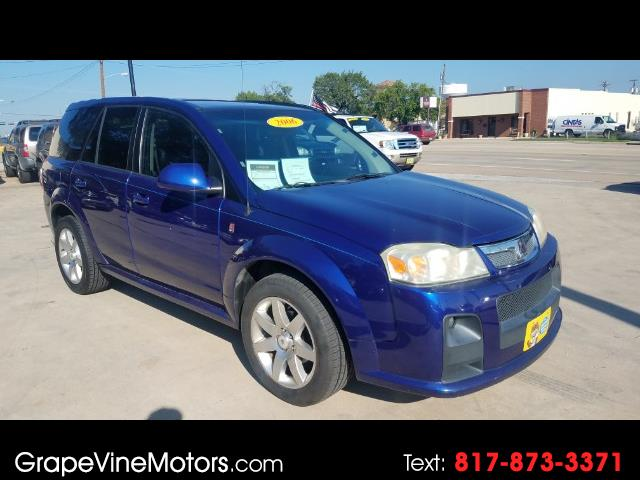 2006 Saturn VUE AWD 4dr V6 Red Line