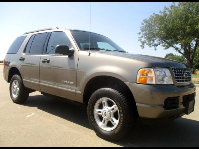 2005 Ford Explorer XLT 4.6L 4WD