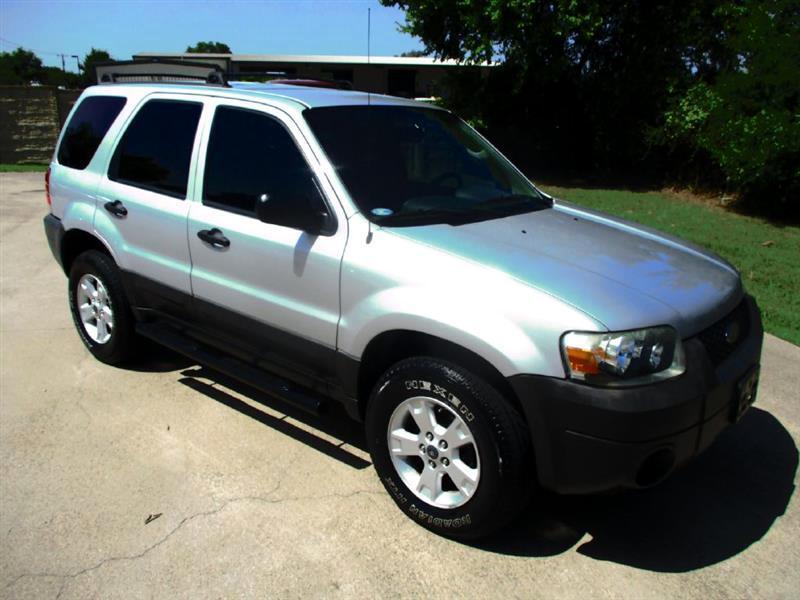 Ford Escape 4dr 3.0L XLT 2005