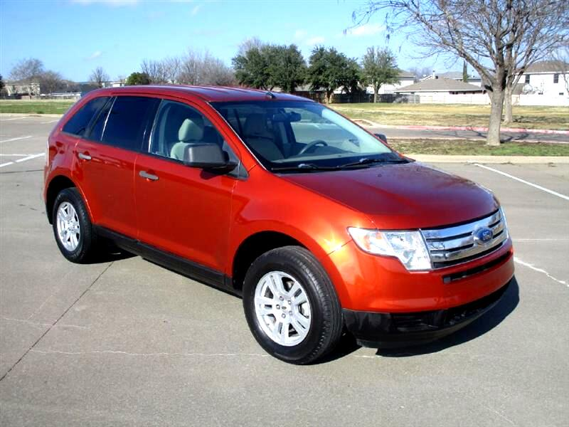 2007 Ford Edge 4dr SE FWD