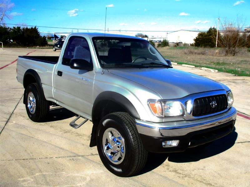 Toyota Tacoma PreRunner 2WD 2003
