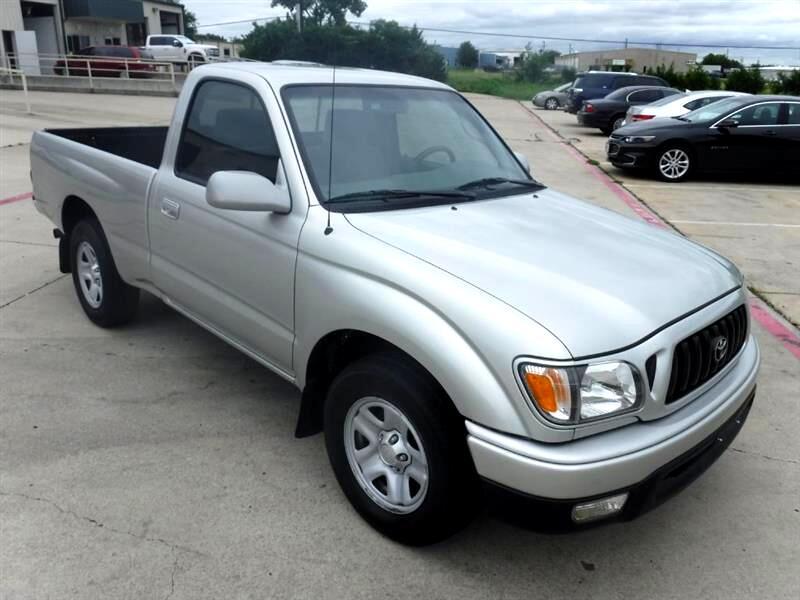 Toyota Tacoma 2WD 2003
