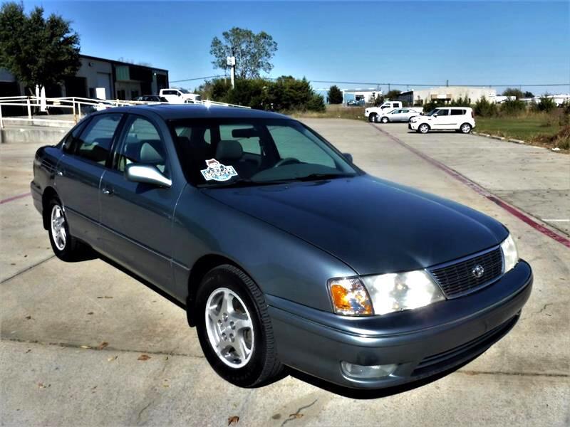 Toyota Avalon XLS 1999