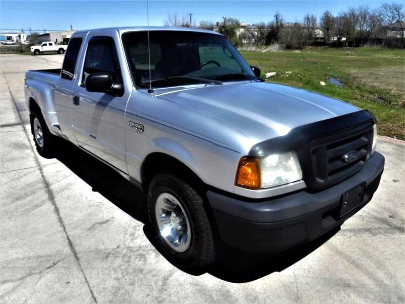 Ford Ranger 2dr Supercab 3.0L XLT 2004