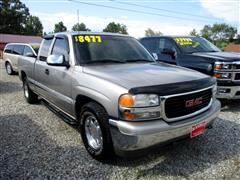 2000 GMC New Sierra 1500