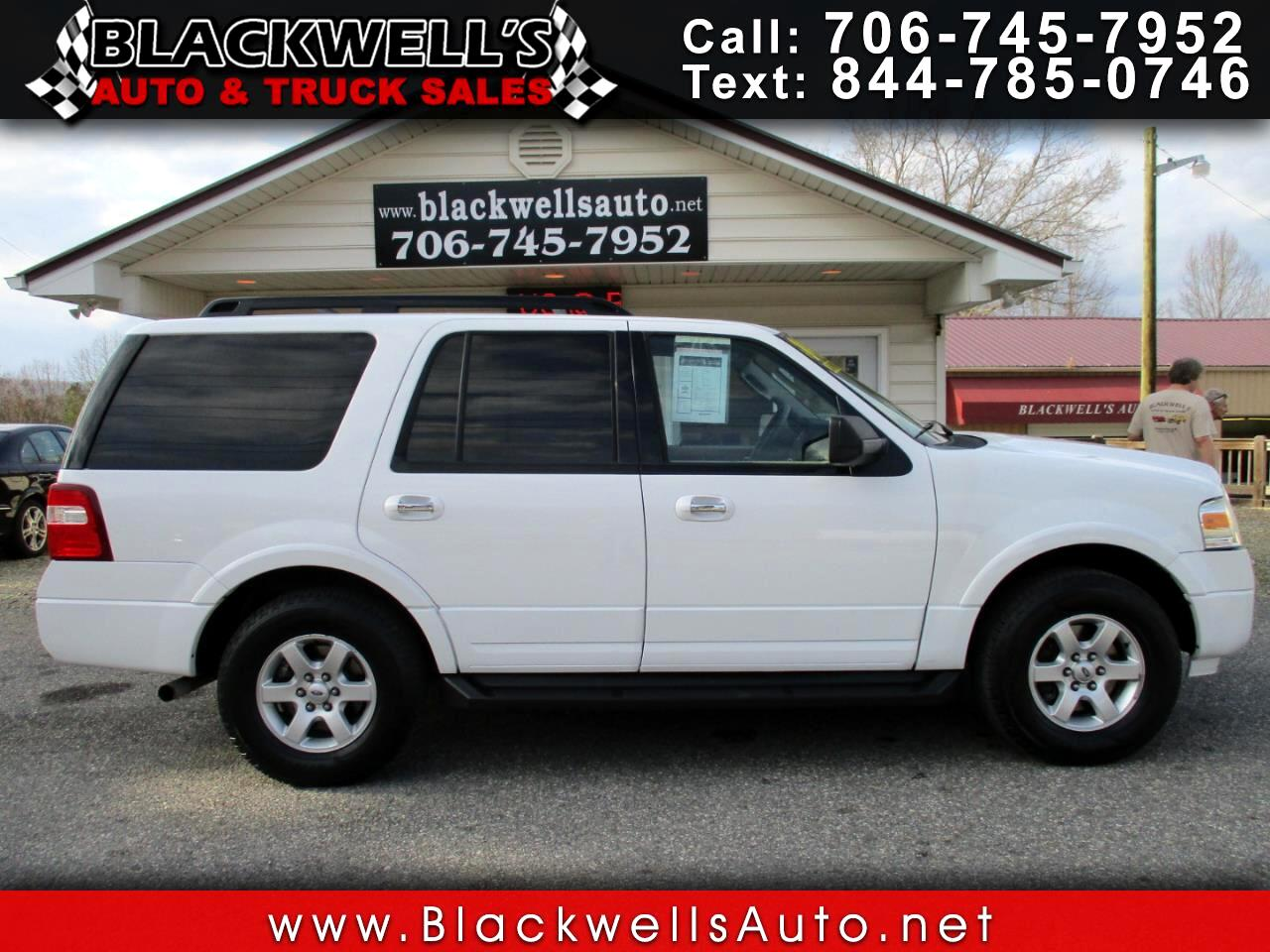 Ford Expedition 2WD 4dr XLT 2010