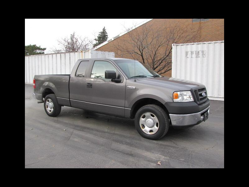 2007 Ford F-150 XLT Short Bed 2WD