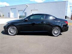 2010 Lexus IS C
