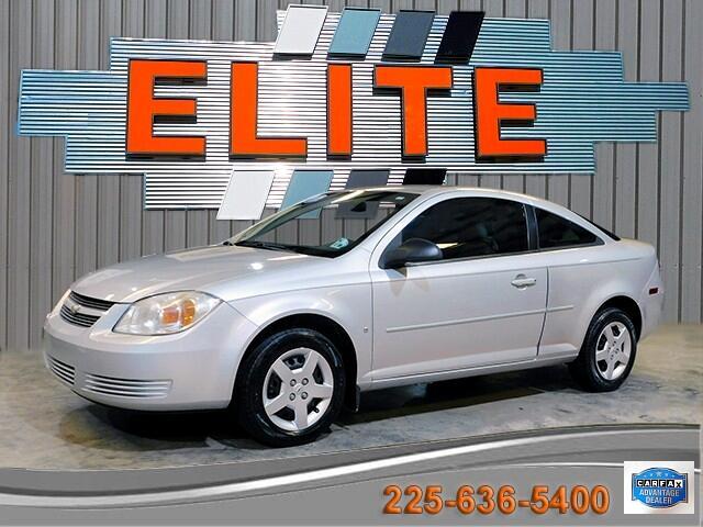 Chevrolet Cobalt LS Coupe 2007