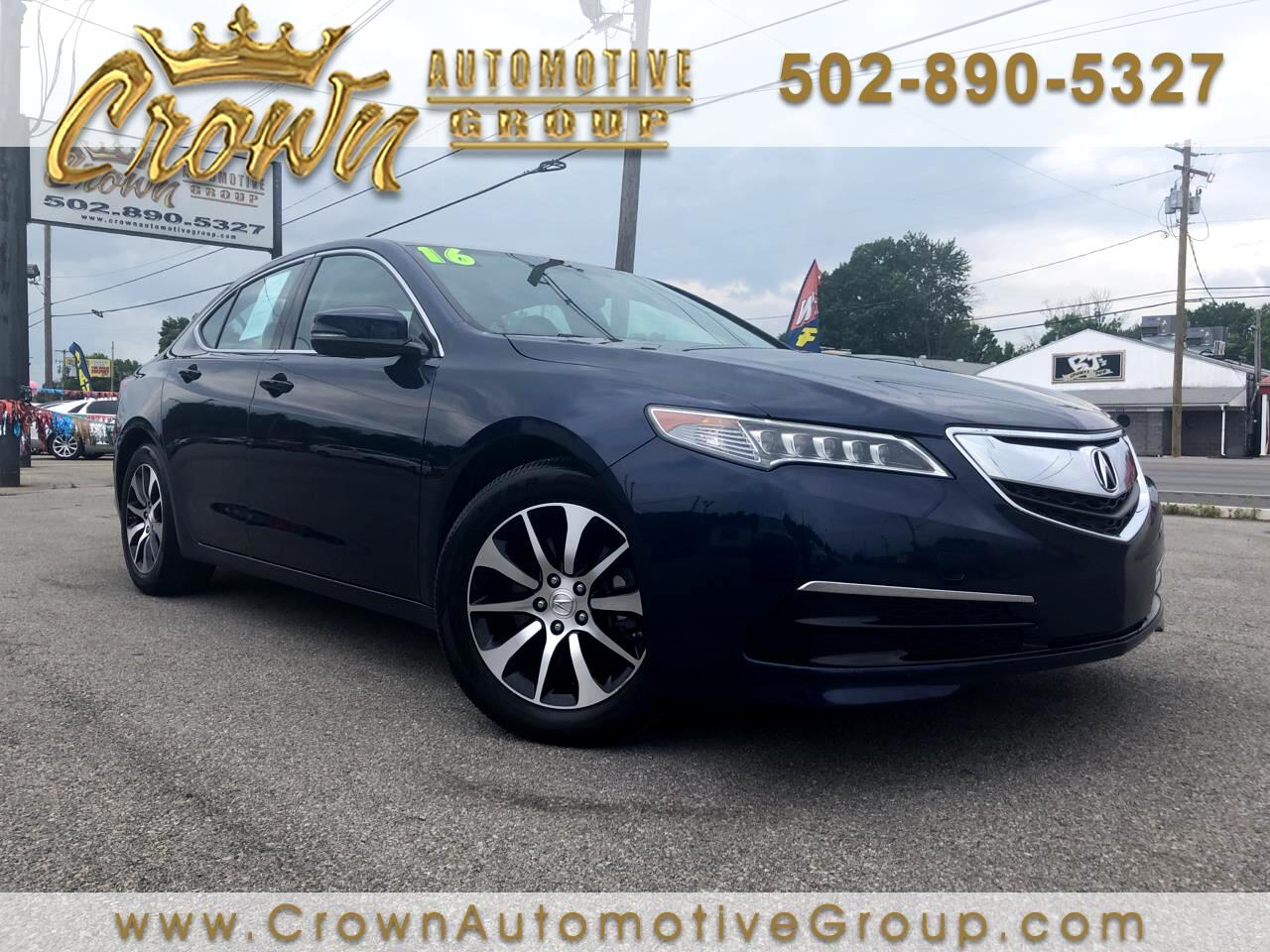 Used Cars Louisville Ky >> Used Cars For Sale Louisville Ky 40258 Crown Automotive Group