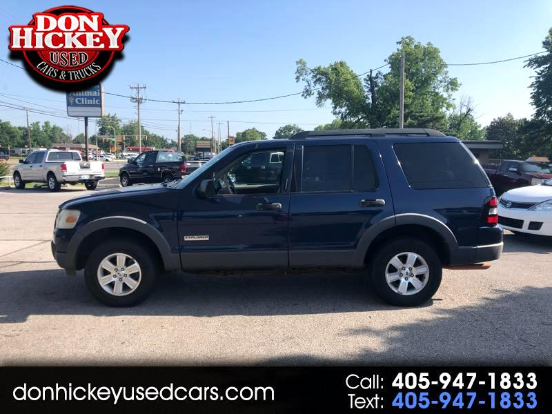 2006 Ford Explorer XLT 4.6L 2WD