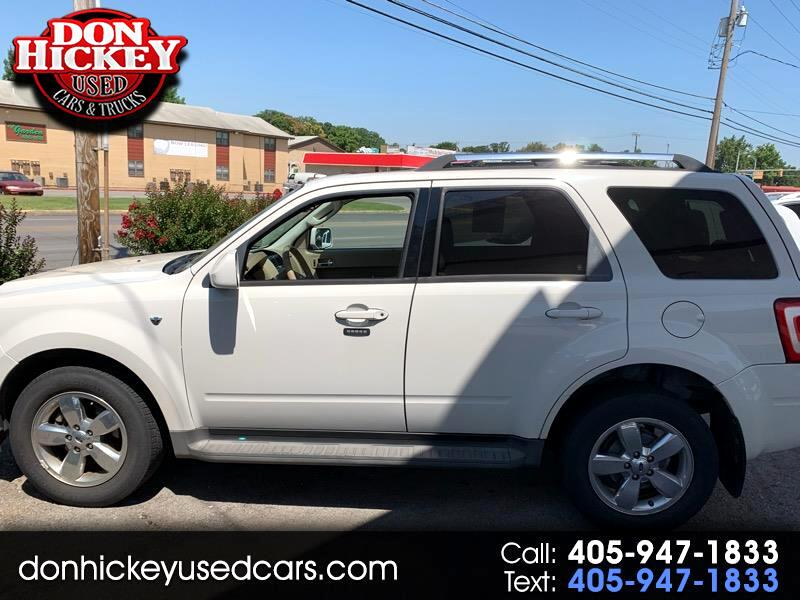 2009 Ford Escape Limited FWD V6
