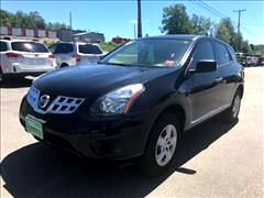 2015 Nissan Rogue Select