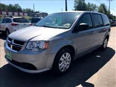 2014 Dodge Grand Caravan