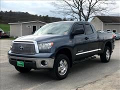 2007 Toyota Tundra