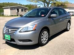 2014 Nissan Sentra
