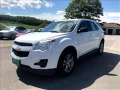 2015 Chevrolet Equinox