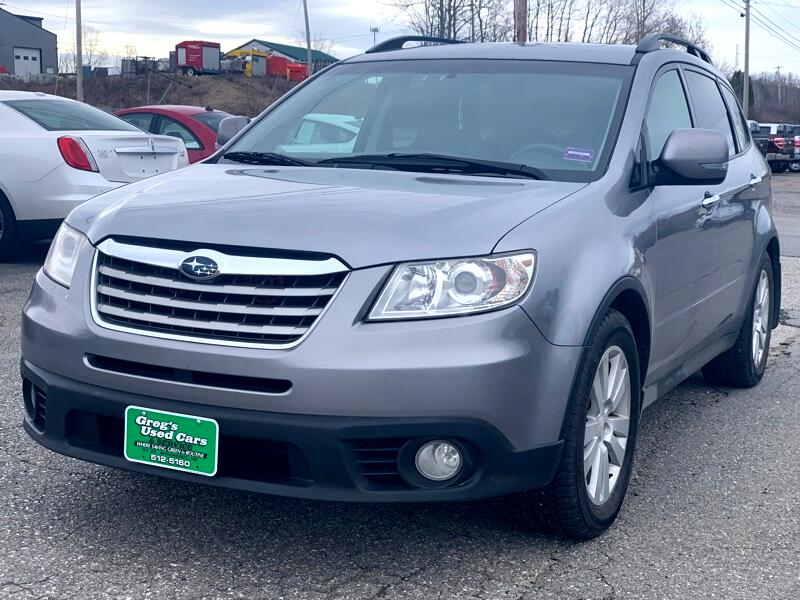 2008 Subaru Tribeca (Natl) 4dr 5-Pass Ltd