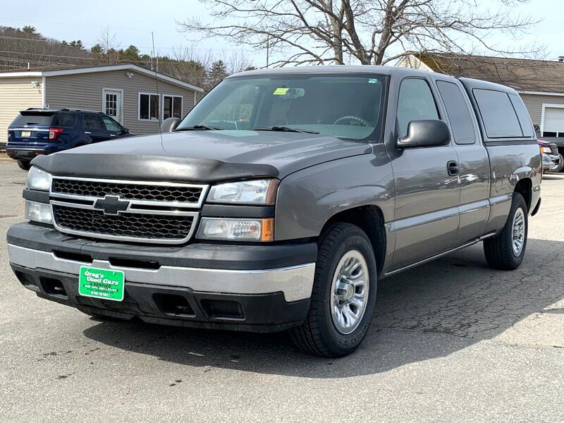 Chevrolet 1500  2007