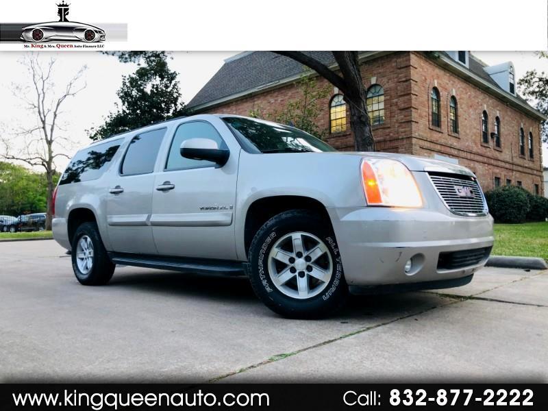 GMC Yukon XL SLT 1/2 Ton 2WD 2007