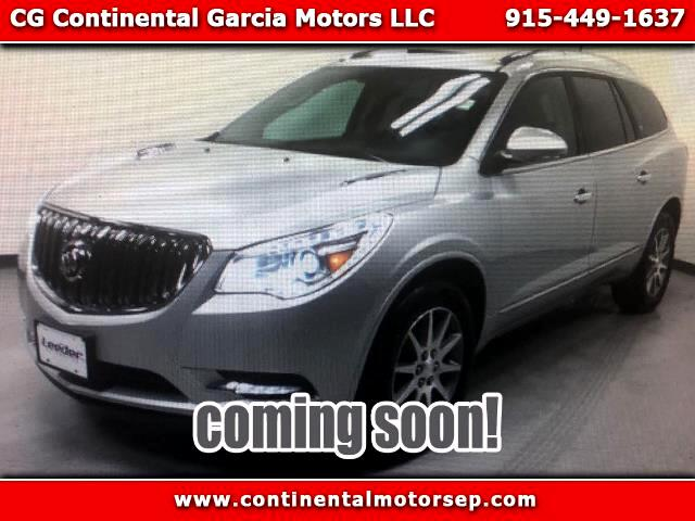 2015 Buick Enclave Leather FWD