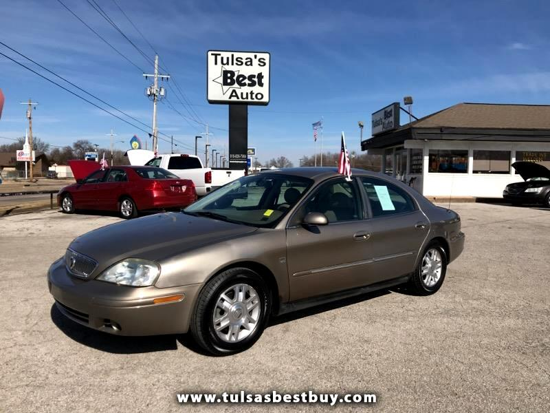 Mercury Sable LS 2005