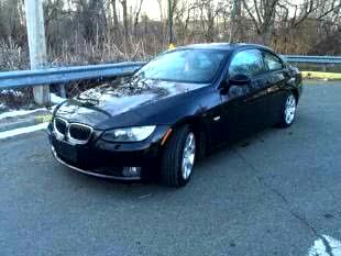 BMW 3-Series 328i xDrive Coupe 2009