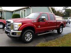 2015 Ford Super Duty F-250 SRW