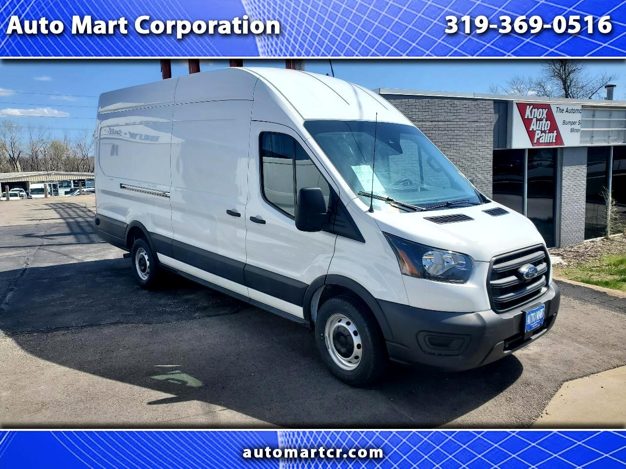 Ford Transit 250 Van High Roof w/Sliding Pass. 148-in. WB EL 2020