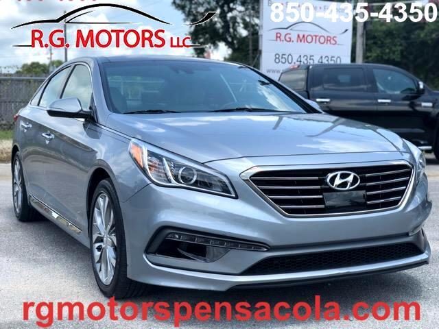 2015 Hyundai Sonata 4dr Sdn 2.0T Auto Limited