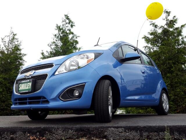 2014 Chevrolet Spark LS Auto