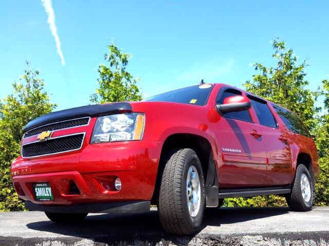 2014 Chevrolet Suburban LT2 1500 4WD