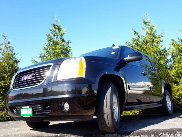 2014 GMC Yukon XL 4WD 4dr SLT