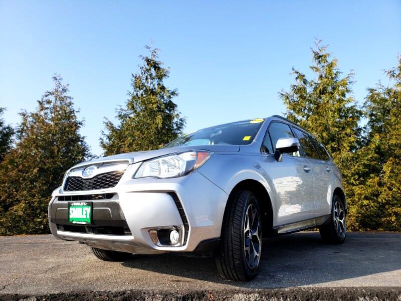 2014 Subaru Forester 4dr Auto 2.0XT Touring