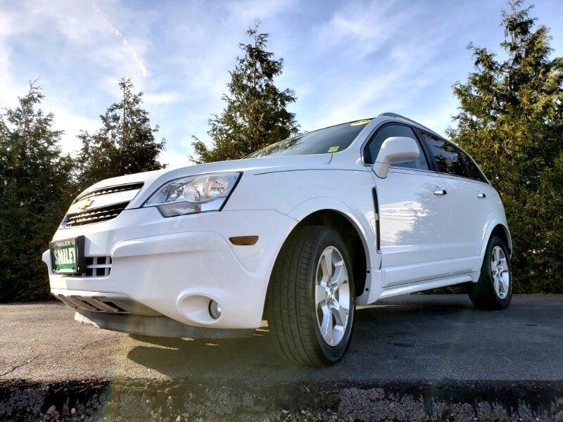 2014 Chevrolet Captiva Sport FWD 4dr LT