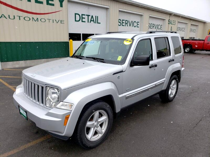 used 2012 jeep liberty for sale in norwalk, oh 44857 smiley automotive