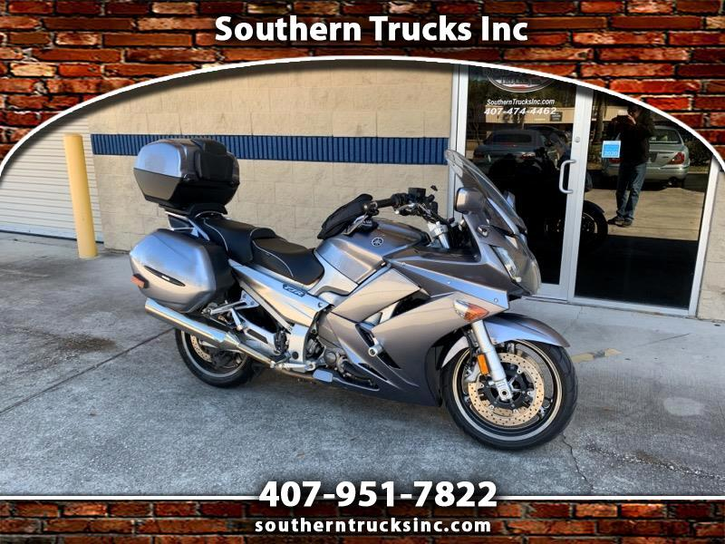 Yamaha FJR1300AS  2006