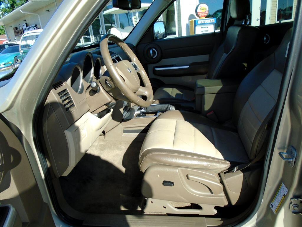 2010 Dodge Nitro 4WD 4dr SXT *Ltd Avail*