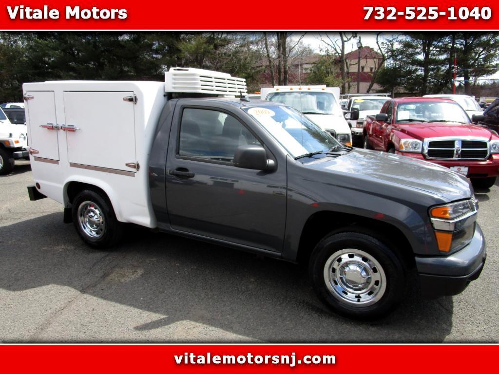 2009 Chevrolet Colorado HOT / COLD BOX 40K MILES